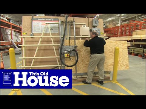 How to Pick Materials for a Workbench – This Old House