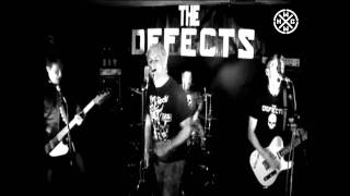 THE DEFECTS - REVELATOR (OFFICIAL HD VERSION)