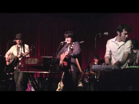 """Goldspot - """"Emily"""" (Live at The Hotel Cafe in Los Angeles  02-24-10)"""