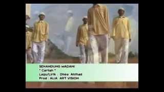 Nasyid Indonesia Senandung Madani, Lagu:  - Carilah -
