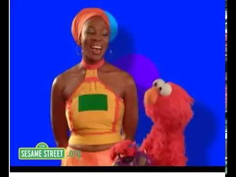 ABC Song with Elmo and India.Arie (2009)