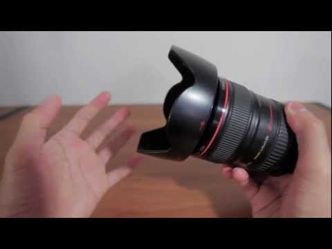 All about Lens Hoods