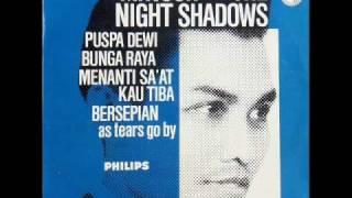 "M.Noor & The Night Shadows ""Bunga Raya"""