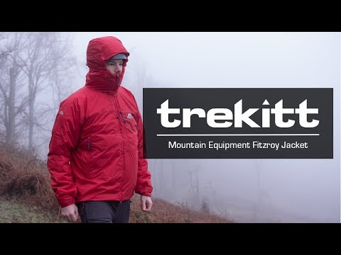 Inside Look: Mountain Equipment Fitzroy Jacket