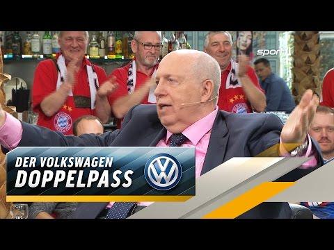 """Calmund: """"Diskussion über Schiedsrichter ist Firlefanz"""""""