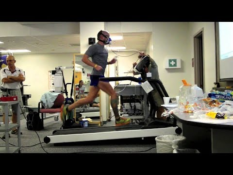 VO2 max and lactic acid conflict