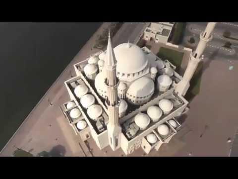 Revoflite - United Arab Emirates F1 H2O 2012