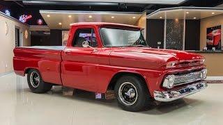 1964 Chevrolet Pickup For Sale