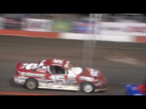 Sport Compact Amain @ Beatrice Speedway 03/10/17