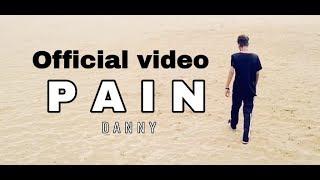 P A I N | DANNY | MUJHE JI LENE DO | OFFICIAL MUSIC VIDEO 2018 | MT CREATIONS