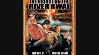 The Bridge On The River Kwai Theme