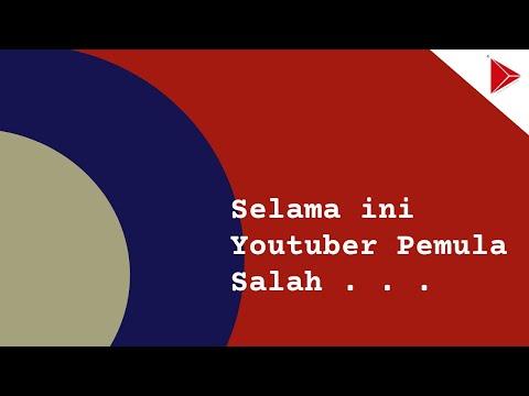 Cara Komentar yang Bener - Menaikkan Subscriber Youtube | Kursus SEO YouTube