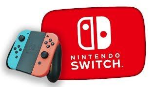 Finde ich die Nintendo Switch jetzt besser?