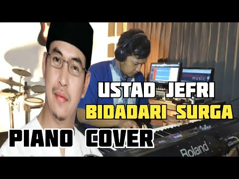 Gusta Gerry - Bidadari Surga (Piano cover)