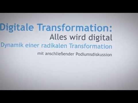 Leaderhip Business Breakfast: Digital Transformation. Köln, 22. Mai.2015