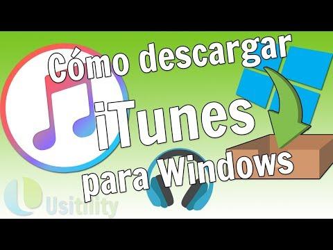 📥🎧 Cómo DESCARGAR ITunes GRATIS Para PC En ESPAÑOL ▶ Descargar ITunes Para Windows 2018