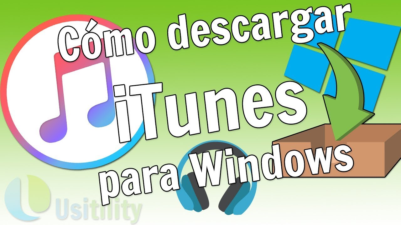 descargar itunes windows 7 32