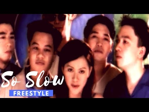 Freestyle - So Slow (Official Music Video)