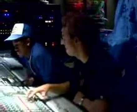 Omarion o in the studio