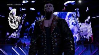 WWE 2k15 Next Gen Gameplay - Official HD Undertaker Entrance!