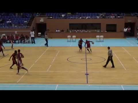 2015 BABA Finals Game 3 Pinelands vs WSC