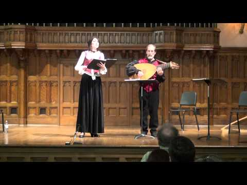 Medieval & Early Renaissance Songs performed by The Good Pennyworths