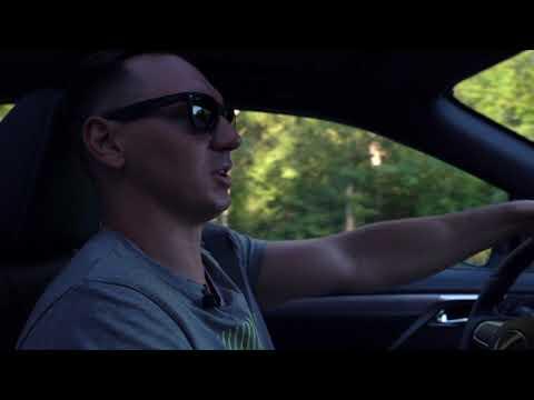 LEXUS LIFE - Lexus RX и Борис Башкатов