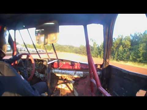 Sumter Speedway Extreme 4 Thomas Ingle #74 8-3-19 Heat Race