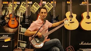 How to Tune an Electric Bass @ JB Hi-Fi