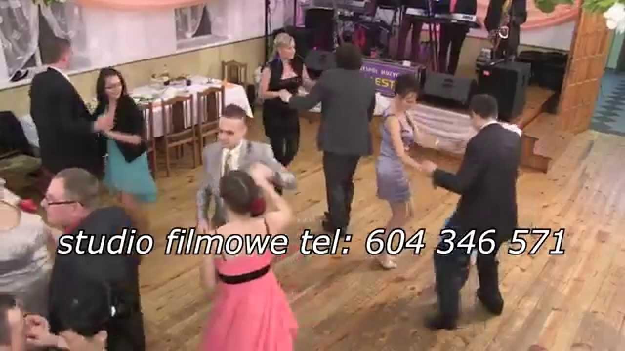 Wesele Na Wsi Super Zabawa Weekend Ona Tańczy Dla Mnie Youtube