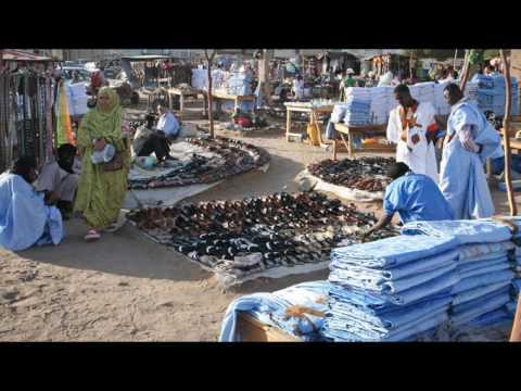 Mauritania, 2017 sijalla 47