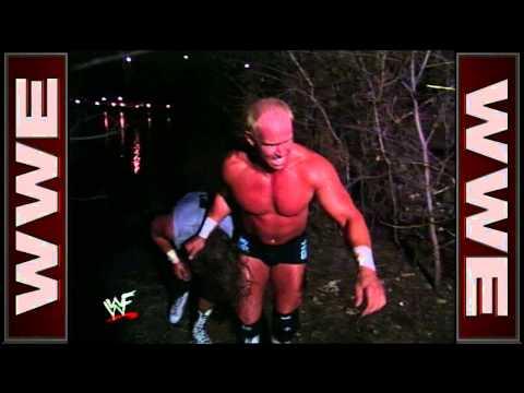Al Snow vs. Hardcore Holly: Hardcore Chapionship Match - St. Valentine's Day Massacre 1999
