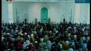 Islam - Friday Sermon - April 4th, 2008 - Part 4 of 5