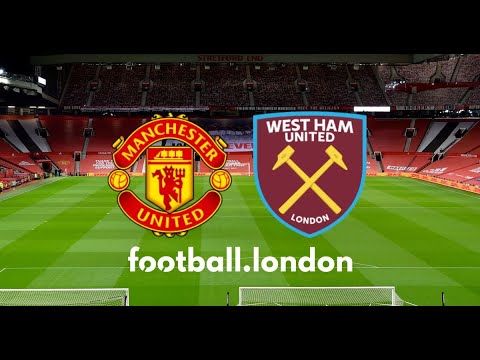 ☑️ KENBON TECH  Manchester United vs West Ham live streaming from Website hesgoal.com   by PC