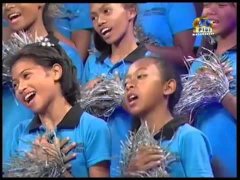 02  MIUB KIDS DU 24 NOVEMBRE 2015 BY TV PLUS MADAGASCAR