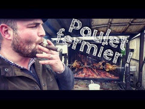 Poulet fermier - Terroirs de gueuletons