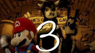 Bendy & The Ink Machine In A Nutshell 3