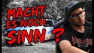 VR6 PROJEKT / MACHT DAS PROJEKT NOCH SINN ?!