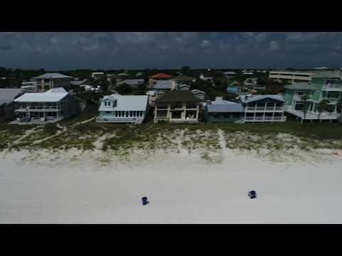 Panama City Beach DJI Pro 4 Drone imagery 5