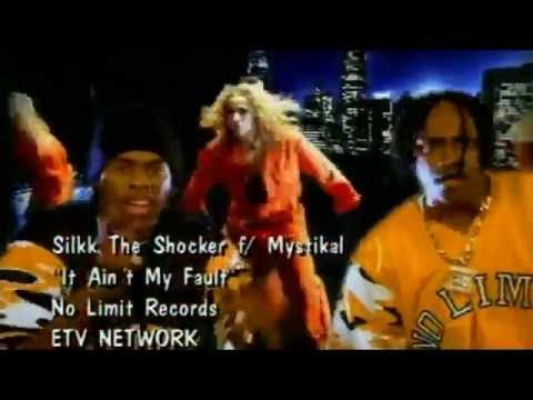 Silkk The Shocker - It Aint My Fault 2 ft Mystikal (Explicit) Best Version