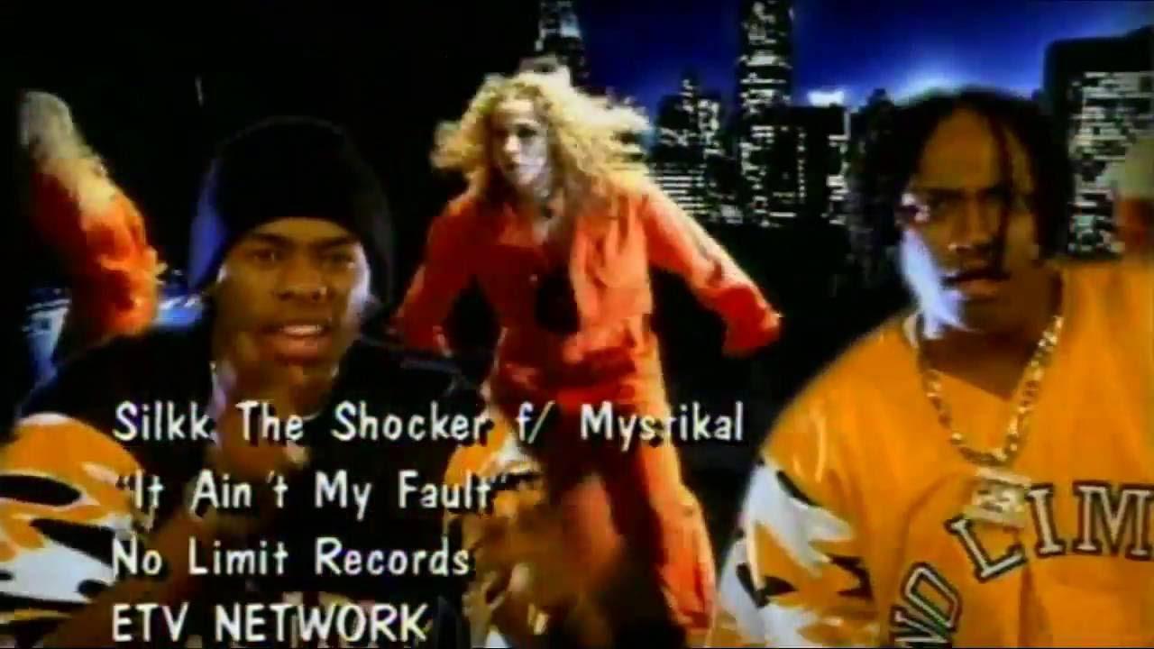Silkk The Shocker - It Aint My Fault 2 ft Mystikal (Explicit) Best Version