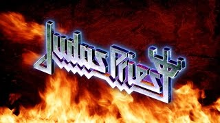 Judas Priest - The Story of Redeemer of Souls, Creatures
