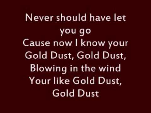 Jackie Boyz - Gold Dust [Lyrics on screen+download link]