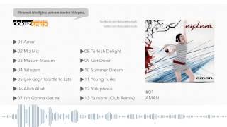 Eylem Aman Official Audio