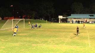 FGCPL Round 8 Surfers Paradise SC vs  Broadbeach United SC (3-3)