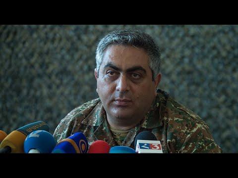 Новости Армении. Итоги дня/15 октября