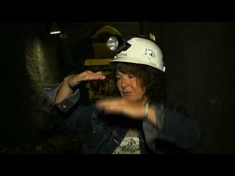 Tour Of Black Hills Mining Museum In Lead, SD