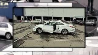 GPS маяк помог найти угнанный автомобиль(Прикольный видео комикс разъясняющий назначение и параметры работы автомобильного маяка закладки StarLine..., 2011-06-21T16:09:35.000Z)