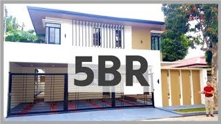 Property ID - P10: BRAND New Paranaque House and Lot FOR SALE near SM City BF