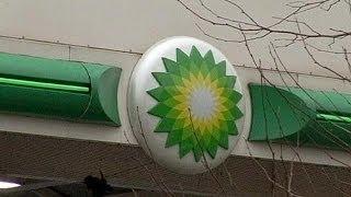 İngiliz ve Çinli petrol devlerinden 20 milyar Dolarlık anlaşma - economy